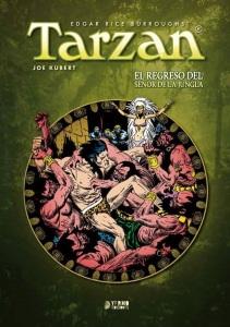 TarzanJoeKubert2
