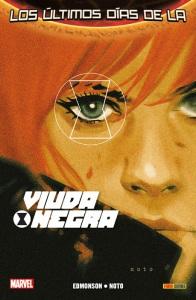 VIUDA NEGRA 3